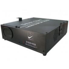 B10000+RGB Лазерный проектор, красный+зеленый+синий, Big Dipper