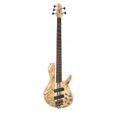 A5-Plus-SCMS-OPN Artisan Series Бас-гитара 5-струнная, с чехлом, Cort