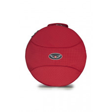 """SDL-1455-RED Чехол для малого барабана 14х5.5"""", красный, А3"""