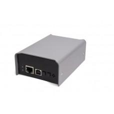SL-EDEC43 DUO LAN-NODE 1024 Контроллер управления световым оборудованием, Siberian Lighting