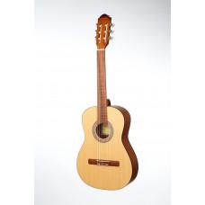 ML-C4-3/4 Классическая гитара, цвет натуральный, MiLena-Music