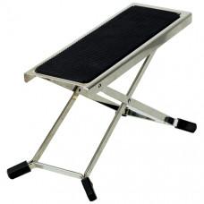 991 Подставка для ноги, никелированная, Wittner