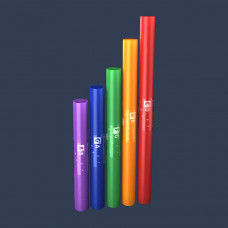BWCW-P Boomwhackers Музыкальные трубки, хроматический набор 5 нот, Boomwhackers