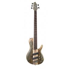 A5-Plus-SCMS-OPTG Artisan Series Бас-гитара 5-струнная, с чехлом, Cort