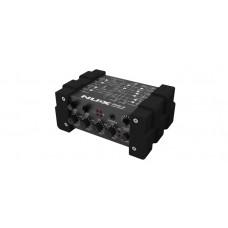 PMX-2 Multi-Channel Mini Mixer Многоканальный мини-микшер, Nux Cherub