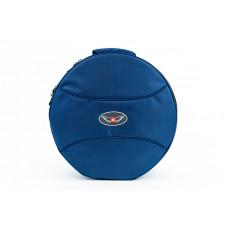 """SDL-1455-BLUE Чехол для малого барабана 14х5.5"""", синий, А3"""