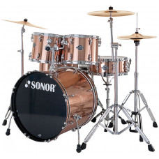 17200020 SMF 11 Combo Set WM 13071 Smart Force Барабанная установка, медь, Sonor