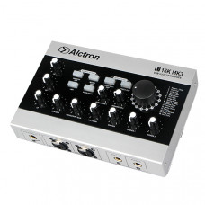 U16K-MK3 Аудиоинтерфейс USB, Alctron