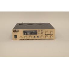 DS-USB-80A Усилитель мощности, трансляционный, 80Вт, TADS