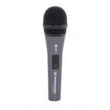 004511 E825-S Микрофон динамический, Sennheiser