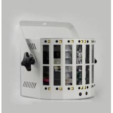 LL005 Светодиодный эффект, стробоскоп, RGBWAP+лазер, 6х1Вт, Big Dipper