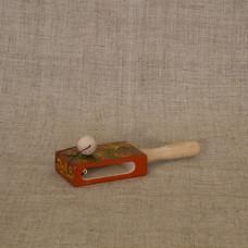 MS-K1-KL-01 Колотушка малая, 1 категория, Мастерская Сереброва