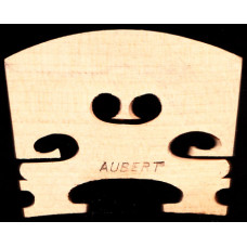 118/120 AUBERT Подставка для альта, клен, Strunal