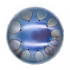 UTSH-30-FT-10-Celt Finger Type Глюкофон 30см, Кельтский минор, 10 лепестков, Техношаман