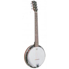 BJ-006 Банджо 6-струнное, Caraya