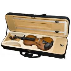 HPVC Professional Кейс для скрипки 4/4 прямоугольный Hora