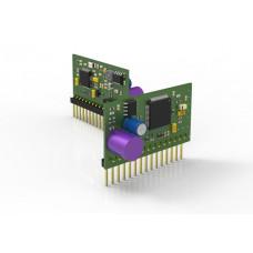 CP-16 Pangaea CP-16 module IR-Встраиваемый модуль Кабинет симулятор, AMT electronics