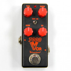 7000-Volt-mini Distortion Педаль эффектов, Yerasov