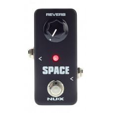 FRB-2 Space Reverb Педаль эффектов, Nux Cherub