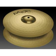 0000144213 101 Brass Hi-Hat Тарелка 13'', нижняя, Paiste