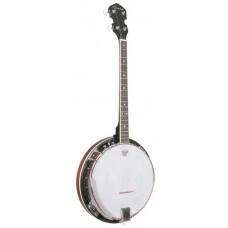 BJ-004 Банджо 4-струнное, Caraya