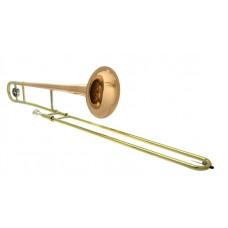 JP132 Тромбон Bb, лакированный, John Packer