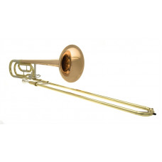 JP131 Тромбон Bb двойного калибра, John Packer