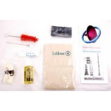 3101PCL Набор по уходу за пластиковым кларнетом, Leblanc