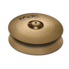 "0000154114 201 Bronze Hi-Hat Top Тарелка верхняя 14"", Paiste"