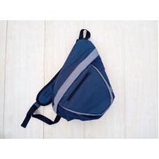 D.bag D-образный рюкзак с одной лямкой, Kosmosky