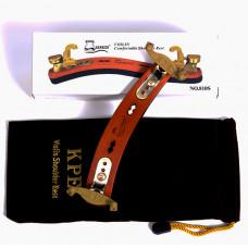 NO.810S Мостик для скрипки размером 4/4-3/4, настраиваемый, Kapaier