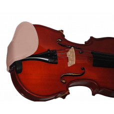 CRC-1 Чехол на подбородник скрипки размером 4/4-3/4, кожа, Мозеръ