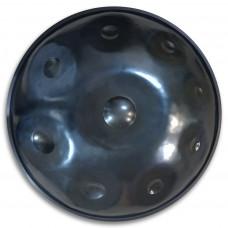 OHP-BPS-53-9-Ake-Em+case Хендпан (Handpan), Handpan Overtone