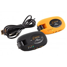 ODWS-1 Беспроводной приемник-передатчик для гитарных звукоснимателей, Ortega
