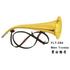 FLT-084 Тромба (медный рожок) мужской Conductor