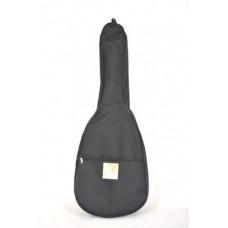 ЛЧГ1/2 Чехол для гитары 1/2, неутепленный, с карманом, 1 заплечный ремень. ЛЮТНЕР