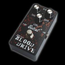 BDR-514 Blood Drive Педаль эффекта, драйв, Belcat