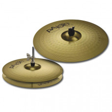 000014ES13 101 Brass Essential Set Комплект тарелок 13''/18'', Paiste