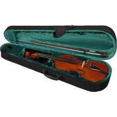 SKR100-1/2 Student Скрипка студенческая в футляре с смычком, Hora