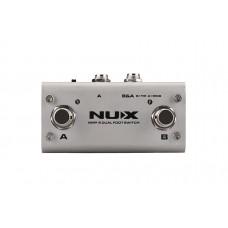 NMP-2 Ножной переключатель, двойной, Nux Cherub
