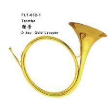 FLT-082-1 Тромба (медный почтовый рожок) Conductor