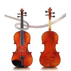 VP3-4/4 Flamed Скрипка 4/4, Kremona