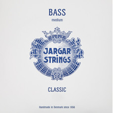 Bass-D Classic Отдельная струна D/Ре для контрабаса размером 4/4, среднее натяжение, Jargar Strings