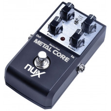 Metal-Core Педаль эффектов, Nux Cherub