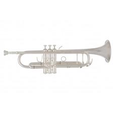 JP151S MKII Труба Bb, посеребренная, John Packer