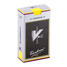 CR6135 V.12 Трости для кларнета Eb №3.5 (10шт), Vandoren