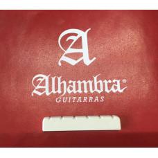 9.646 Порожек верхний для классической гитары, меламин, Alhambra