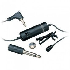 ATH-ATR3350 mic clip