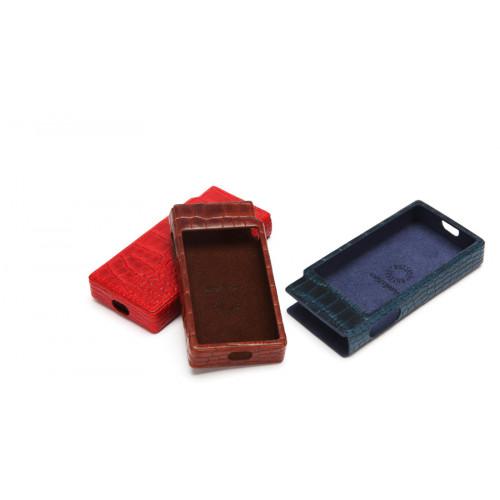Чехол для AK120 II Blue / Red / Brown