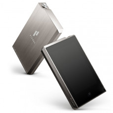 Плеер HiFi Plenue M2 128 Gb Silver
